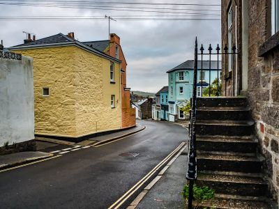 Penzance,Photowalk, Photo Walk, Penzance – Cornwall