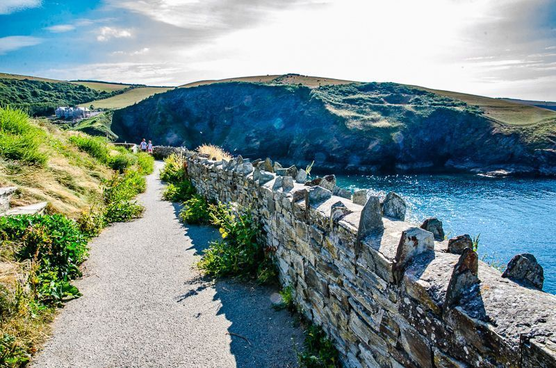 Photo Walk, Port Isaac (Portwenn) – Cornwall