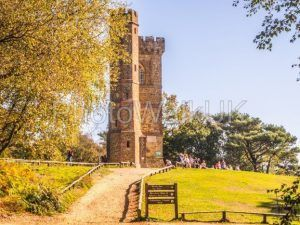 Leith Tower, Surrey - Photo Walk UK