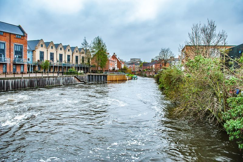 Photo Walk - The Glorious Architecture of Norwich, Norfolk 2