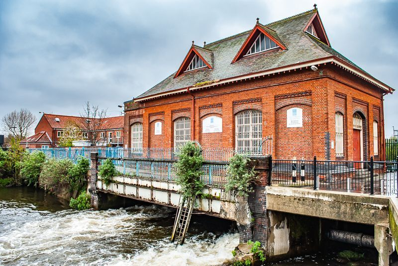 Photo Walk - The Glorious Architecture of Norwich, Norfolk 5