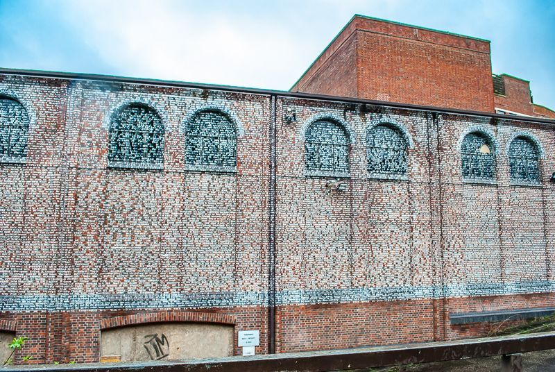 Photo Walk - The Glorious Architecture of Norwich, Norfolk 7