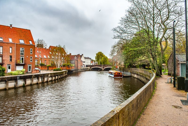 Photo Walk - The Glorious Architecture of Norwich, Norfolk 10