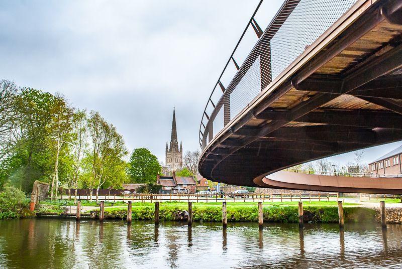 Photo Walk, Norwich - Norfolk 16