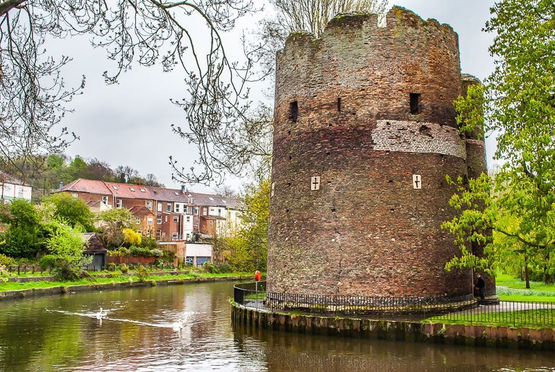 Photo Walk - The Glorious Architecture of Norwich, Norfolk 17