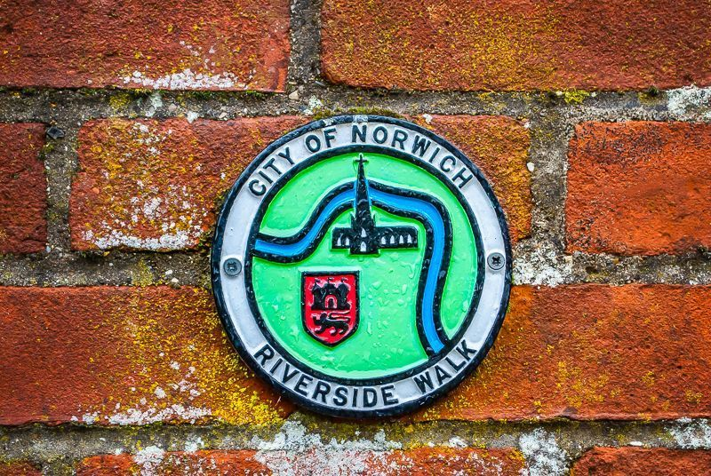 Photo Walk - The Glorious Architecture of Norwich, Norfolk 18