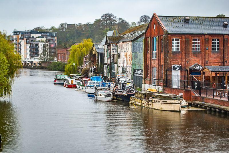Photo Walk, Norwich - Norfolk 19