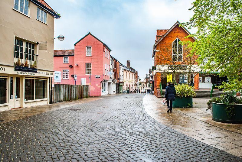 Photo Walk, Norwich - Norfolk 21