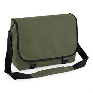 BAGBASE MESSENGER BAG 2