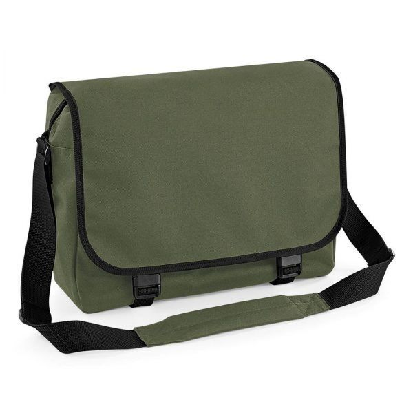 BAGBASE MESSENGER BAG 1