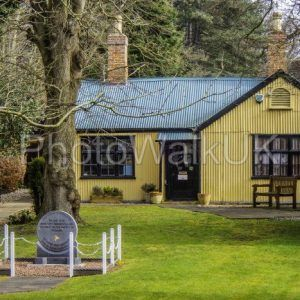 woodhall spa, Photo Walk  – Woodhall Spa, Lincolnshire