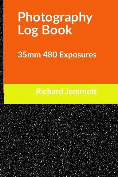 Log Book 480